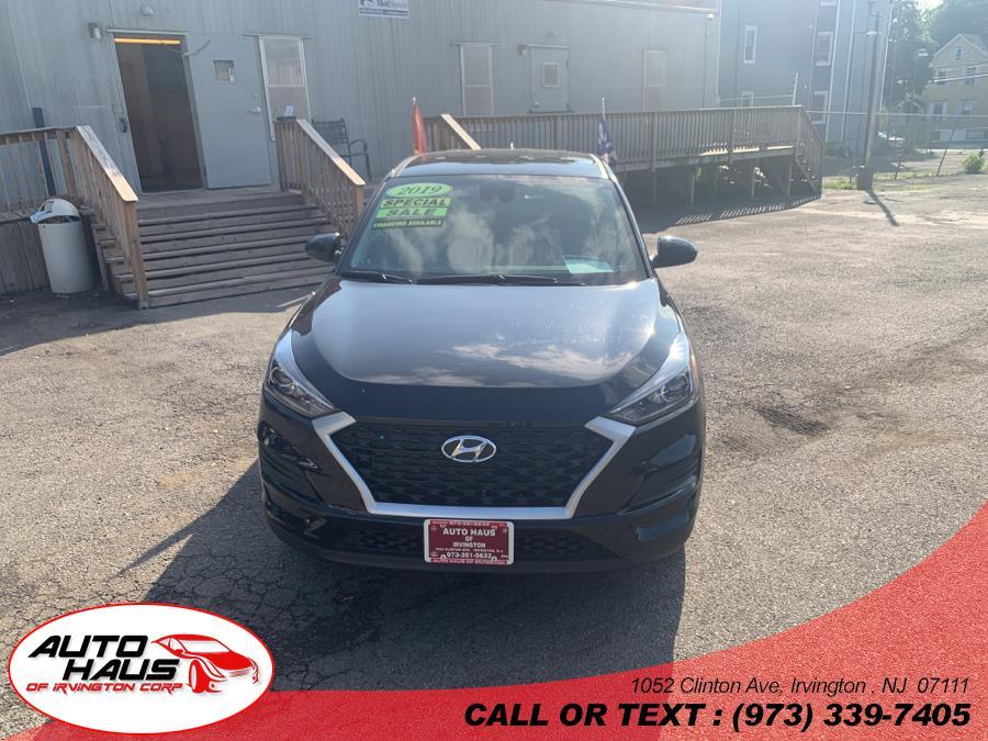 Used 2019 Hyundai Tucson in Irvington , New Jersey | Auto Haus of Irvington Corp. Irvington , New Jersey