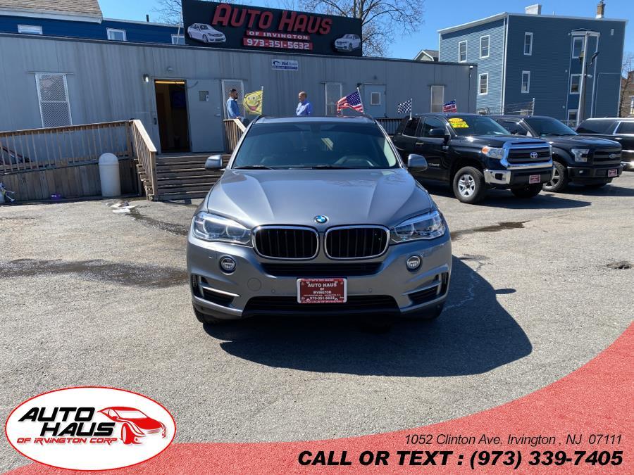Used 2016 BMW X5 in Irvington , New Jersey | Auto Haus of Irvington Corp. Irvington , New Jersey