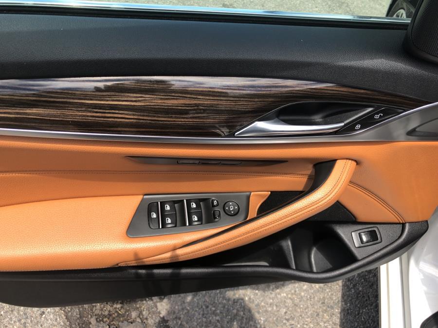 Used BMW 5 Series 530i xDrive Sedan 2018   Auto Haus of Irvington Corp. Irvington , New Jersey