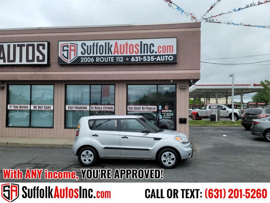 Used 2011 Kia Soul in Medford, New York | Suffolk Autos Inc. Medford, New York