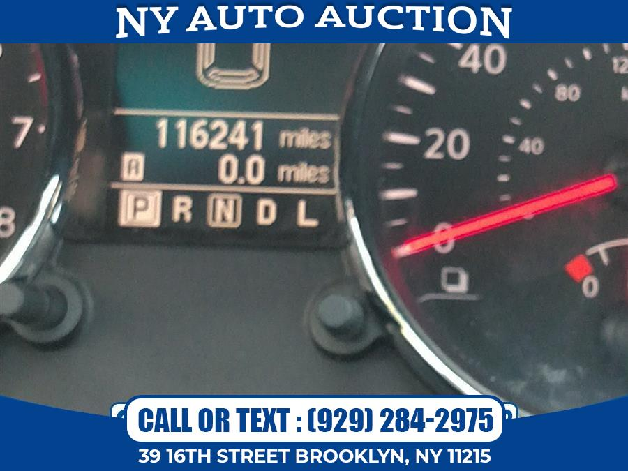 Used Nissan Rogue Select AWD 4dr S 2015   NY Auto Auction. Brooklyn, New York