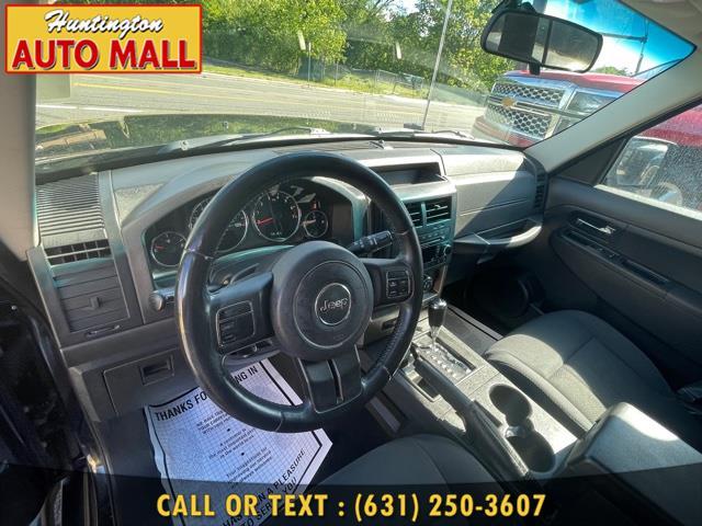 Used Jeep Liberty 4WD 4dr Sport Latitude 2012 | Huntington Auto Mall. Huntington Station, New York
