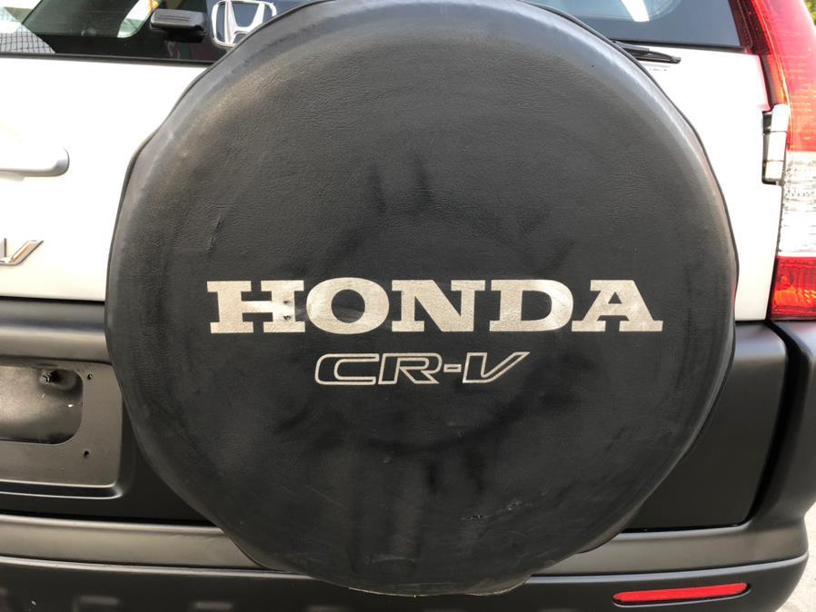Used Honda CR-V LX AT 2006 | Sylhet Motors Inc.. Jamaica, New York