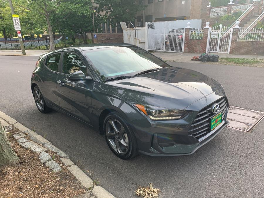 Used 2019 Hyundai Veloster in Jamaica, New York | Sylhet Motors Inc.. Jamaica, New York