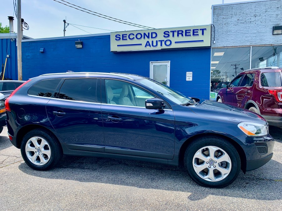 Used 2013 Volvo Xc60 in Manchester, New Hampshire | Second Street Auto Sales Inc. Manchester, New Hampshire