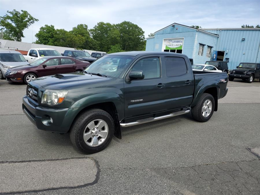 Used 2010 Toyota Tacoma in Ashland , Massachusetts | New Beginning Auto Service Inc . Ashland , Massachusetts