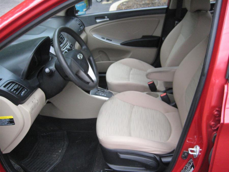 Used Hyundai Accent GLS 4dr Sedan 2015 | Rite Choice Auto Inc.. Massapequa, New York