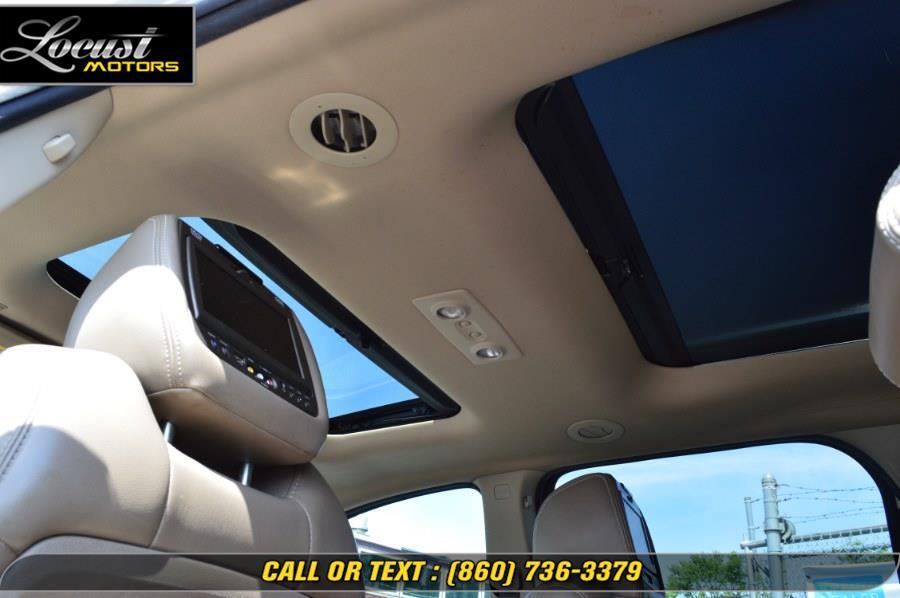 Used GMC Acadia AWD 4dr Denali 2014   Locust Motors LLC. Hartford, Connecticut