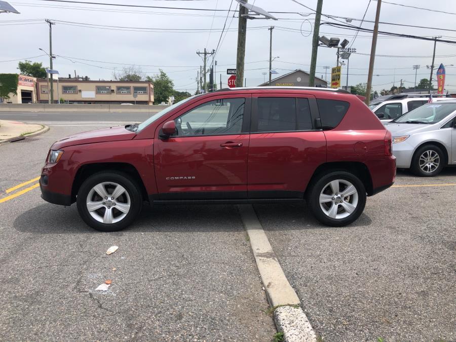 Used Jeep Compass 4WD 4dr Latitude 2014 | Route 46 Auto Sales Inc. Lodi, New Jersey