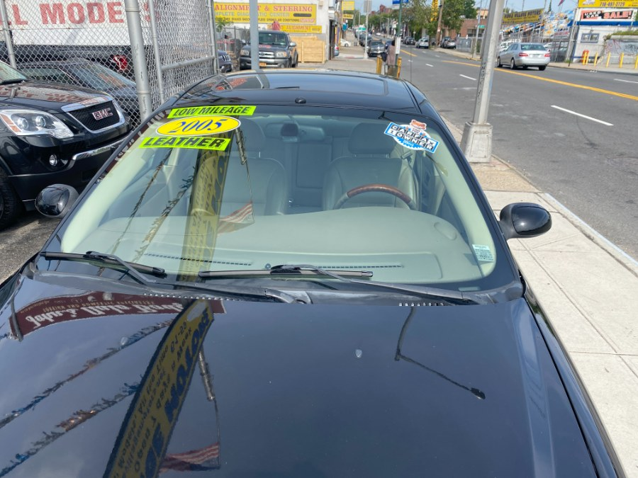 Used Mercury Sable 4dr Sdn LS 2005 | Middle Village Motors . Middle Village, New York