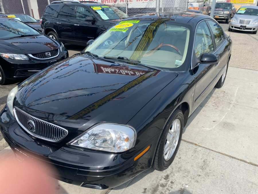 Used 2005 Mercury Sable in Middle Village, New York | Middle Village Motors . Middle Village, New York