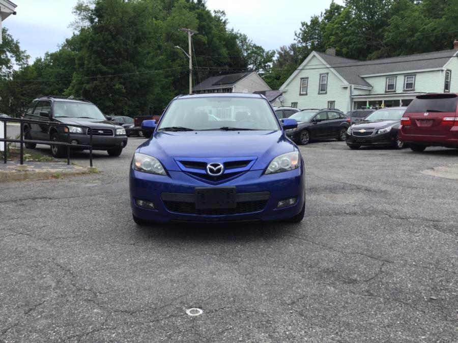 Used 2008 Mazda Mazda3 in Leominster, Massachusetts | Olympus Auto Inc. Leominster, Massachusetts