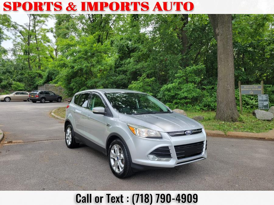 Used Ford Escape FWD 4dr SEL 2013 | Sports & Imports Auto Inc. Brooklyn, New York