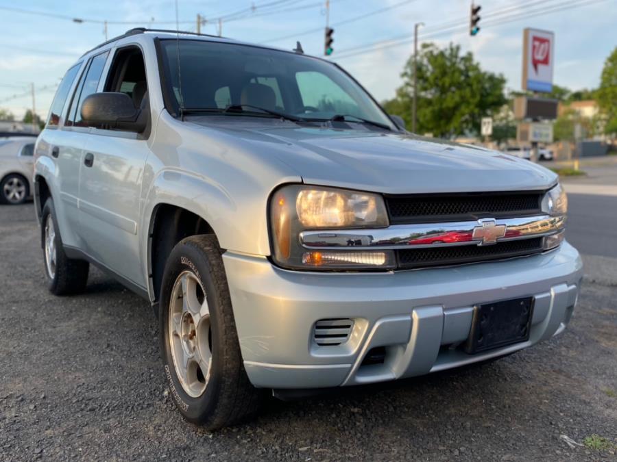 Used 2007 Chevrolet TrailBlazer in Wallingford, Connecticut | Wallingford Auto Center LLC. Wallingford, Connecticut