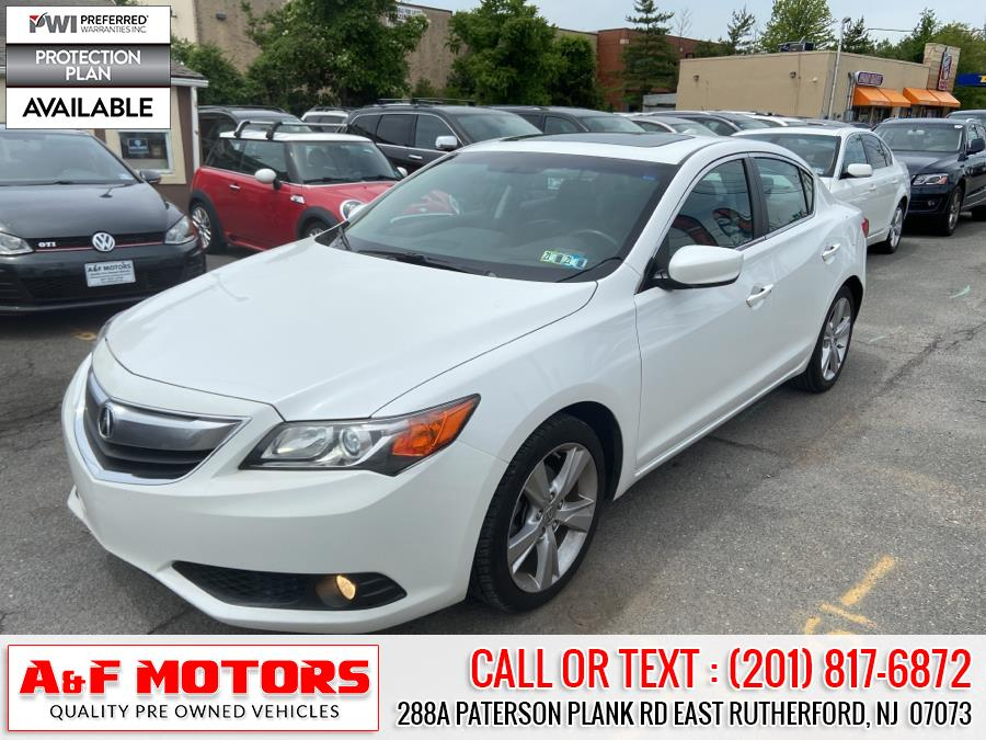 Used 2014 Acura ILX in East Rutherford, New Jersey | A&F Motors LLC. East Rutherford, New Jersey