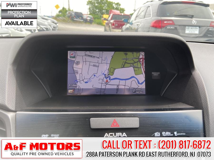 Used Acura ILX 4dr Sdn 2.0L Tech Pkg 2014 | A&F Motors LLC. East Rutherford, New Jersey