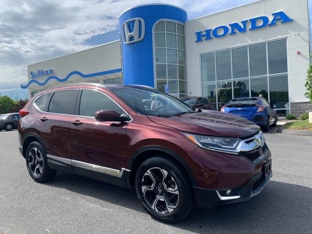 Used 2019 Honda Cr-v in Avon, Connecticut | Sullivan Automotive Group. Avon, Connecticut