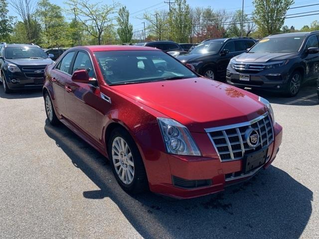 Used 2012 Cadillac Cts in Avon, Connecticut | Sullivan Automotive Group. Avon, Connecticut