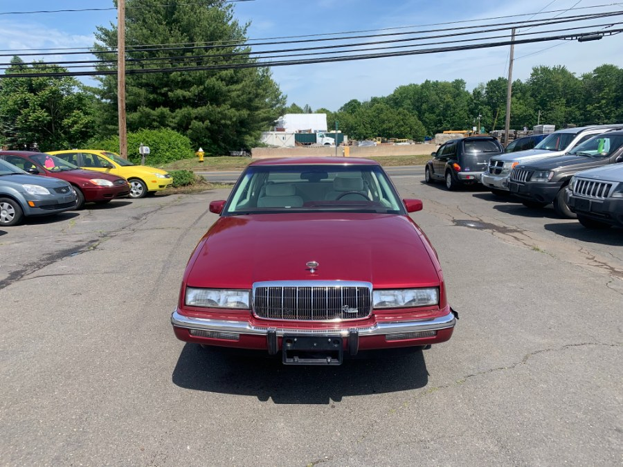 Used 1993 Buick Riviera in East Windsor, Connecticut | CT Car Co LLC. East Windsor, Connecticut