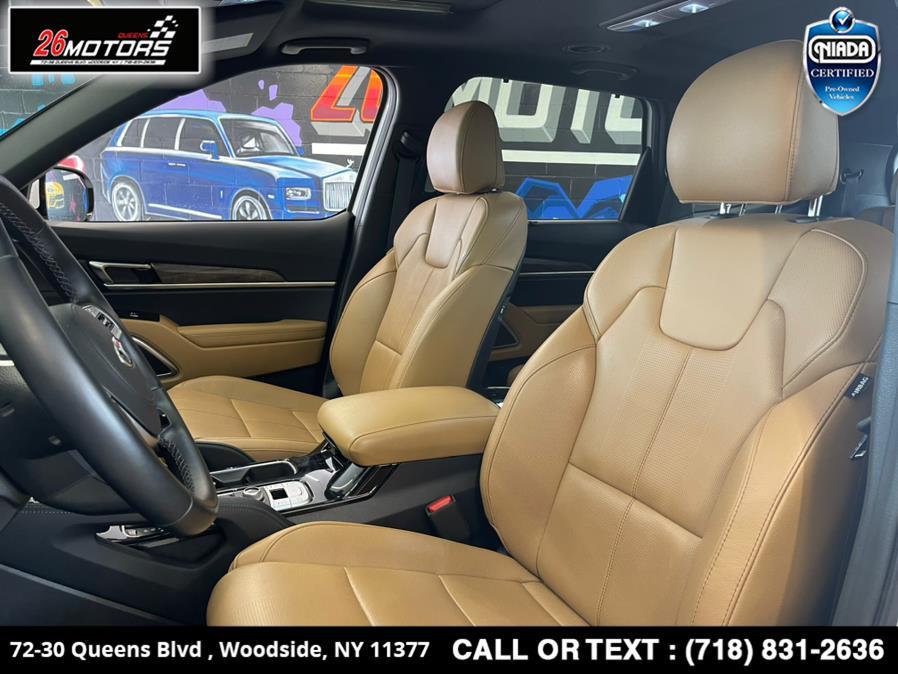 Used Kia Telluride SX AWD 2020   26 Motors Queens. Woodside, New York