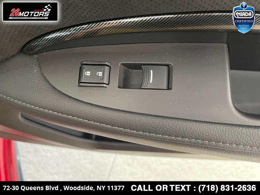 Used Acura MDX SH-AWD 7-Passenger w/Technology/A-Spec Pkg 2020   26 Motors Queens. Woodside, New York