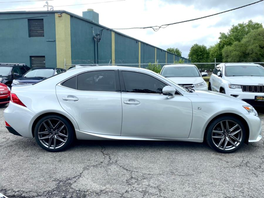 Used Lexus IS 250 4dr F Sport Sdn Auto AWD 2014 | Easy Credit of Jersey. South Hackensack, New Jersey