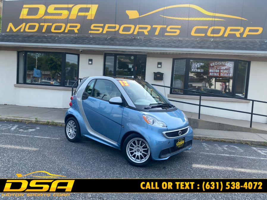 Used 2013 Smart fortwo in Commack, New York | DSA Motor Sports Corp. Commack, New York