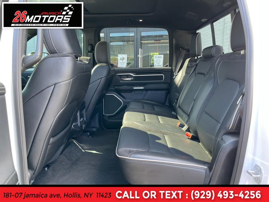"Used Ram 1500 Laramie Laramie 4x4 Crew Cab 5''7"" Box 2020 | Jamaica 26 Motors. Hollis, New York"