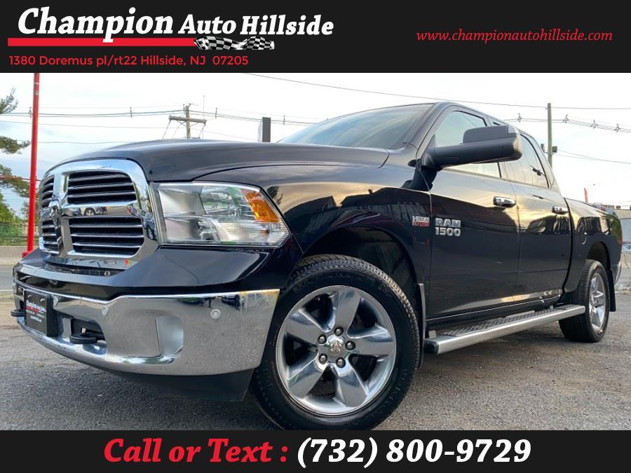 Used 2015 Ram 1500 in Hillside, New Jersey | Champion Auto Hillside. Hillside, New Jersey