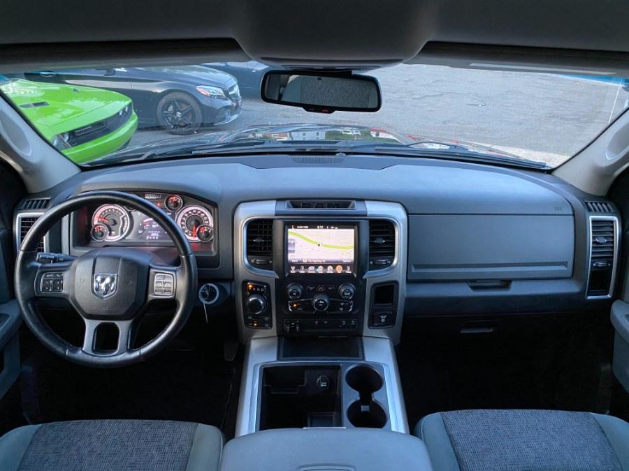 "Used Ram 1500 4WD Crew Cab 140.5"" Outdoorsman 2015   Champion Auto Hillside. Hillside, New Jersey"