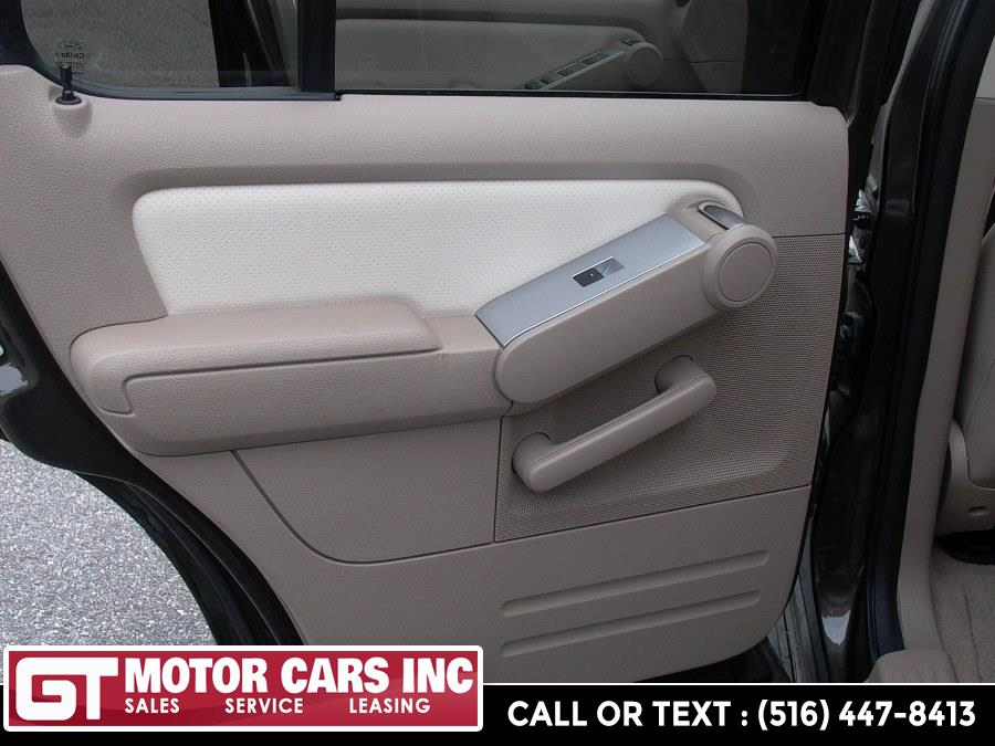 2008 Mercury Mountaineer AWD 4dr V6 Premier, available for sale in Bellmore, NY