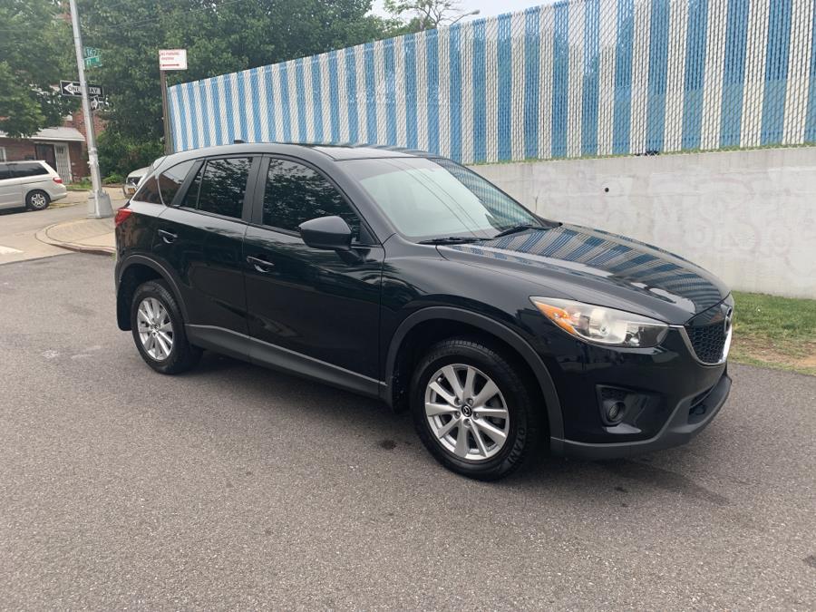 Used 2015 Mazda CX-5 in Jamaica, New York   Sylhet Motors Inc.. Jamaica, New York