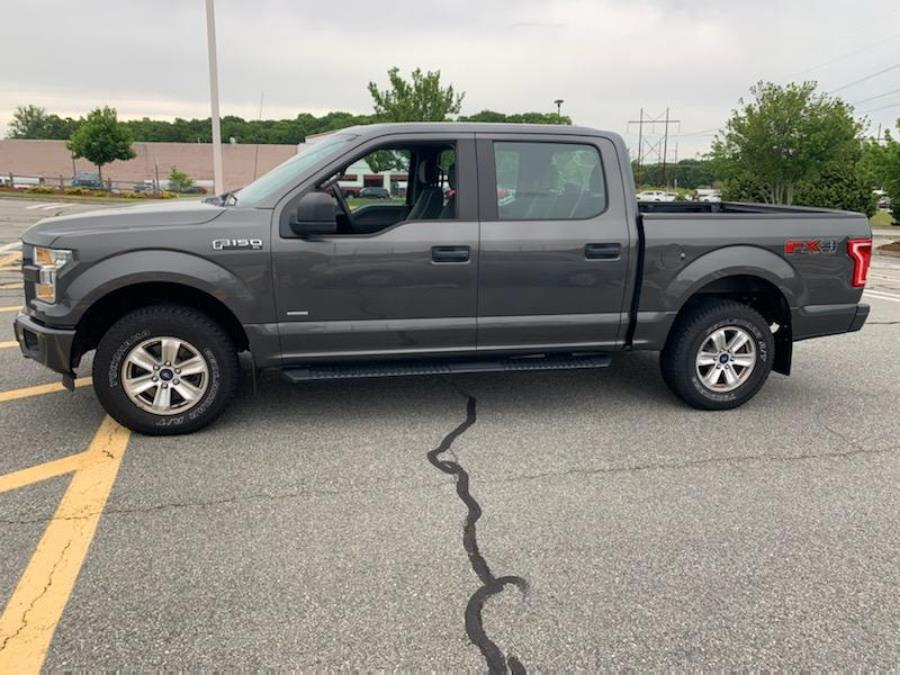 Used 2015 Ford F-150 in Shelton, Connecticut | Center Motorsports LLC. Shelton, Connecticut
