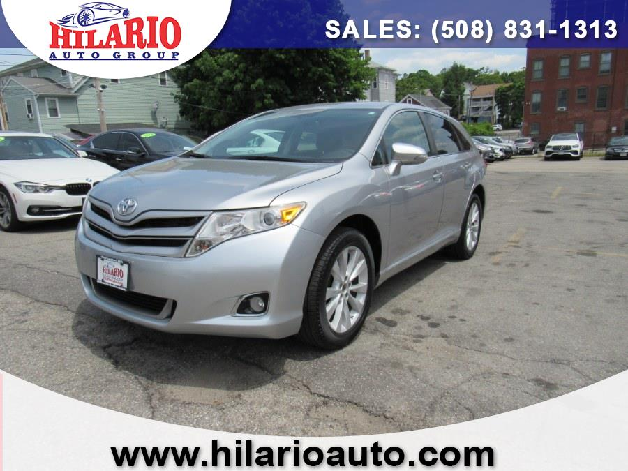 Used 2015 Toyota Venza in Worcester, Massachusetts | Hilario's Auto Sales Inc.. Worcester, Massachusetts