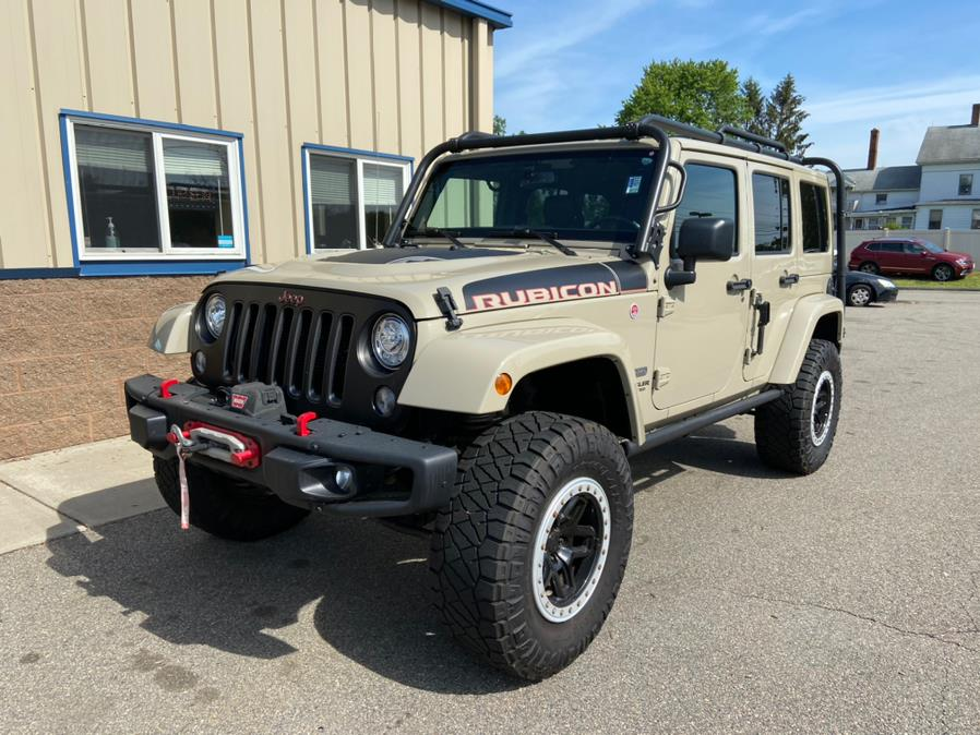 Used 2017 Jeep Wrangler Unlimited in East Windsor, Connecticut | Century Auto And Truck. East Windsor, Connecticut