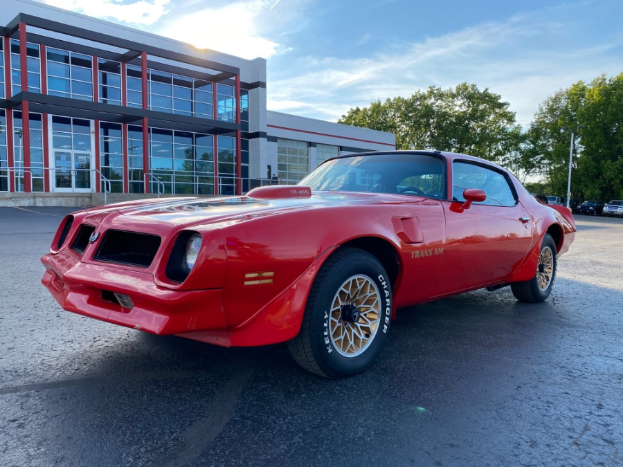 Used Pontiac Trans Am  1976 | Marsh Auto Sales LLC. Ortonville, Michigan