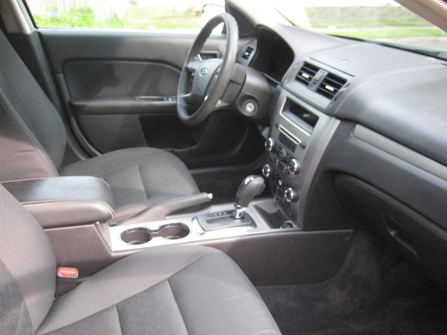 Used Ford Fusion SE 4dr Sedan 2012   Rite Choice Auto Inc.. Massapequa, New York