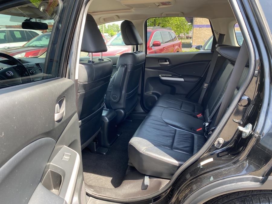 Used Honda CR-V 4WD 5dr EX-L 2012 | Auto Store. West Hartford, Connecticut