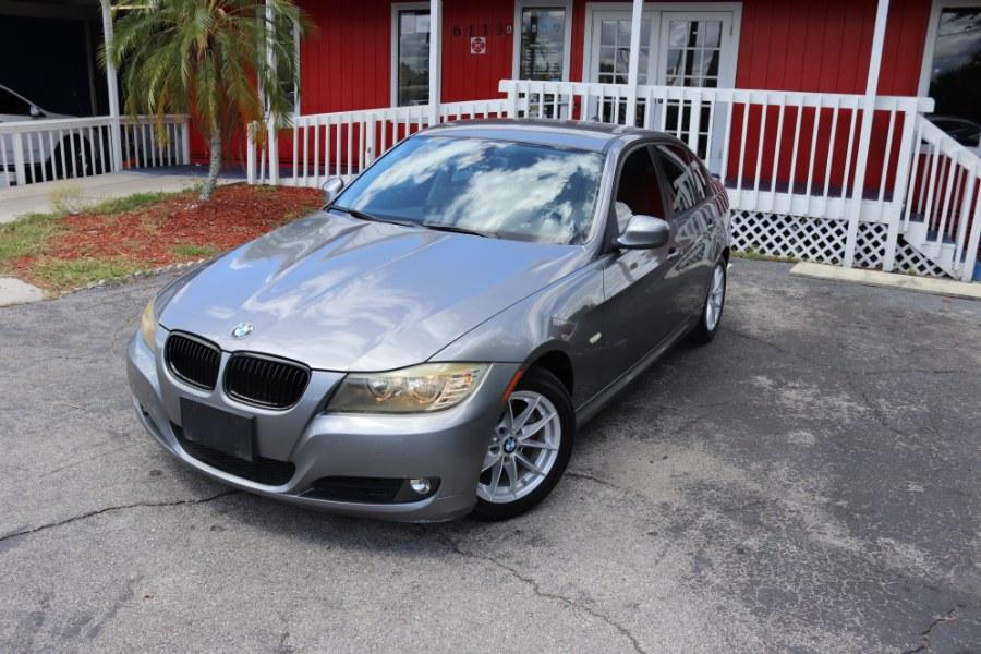 Used 2010 BMW 3 Series in Winter Park, Florida | Rahib Motors. Winter Park, Florida