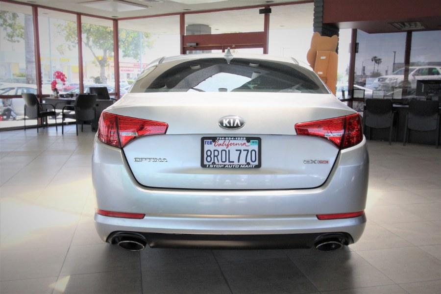 Used Kia Optima EX 2013 | 1 Stop Auto Mart Inc.. Garden Grove, California
