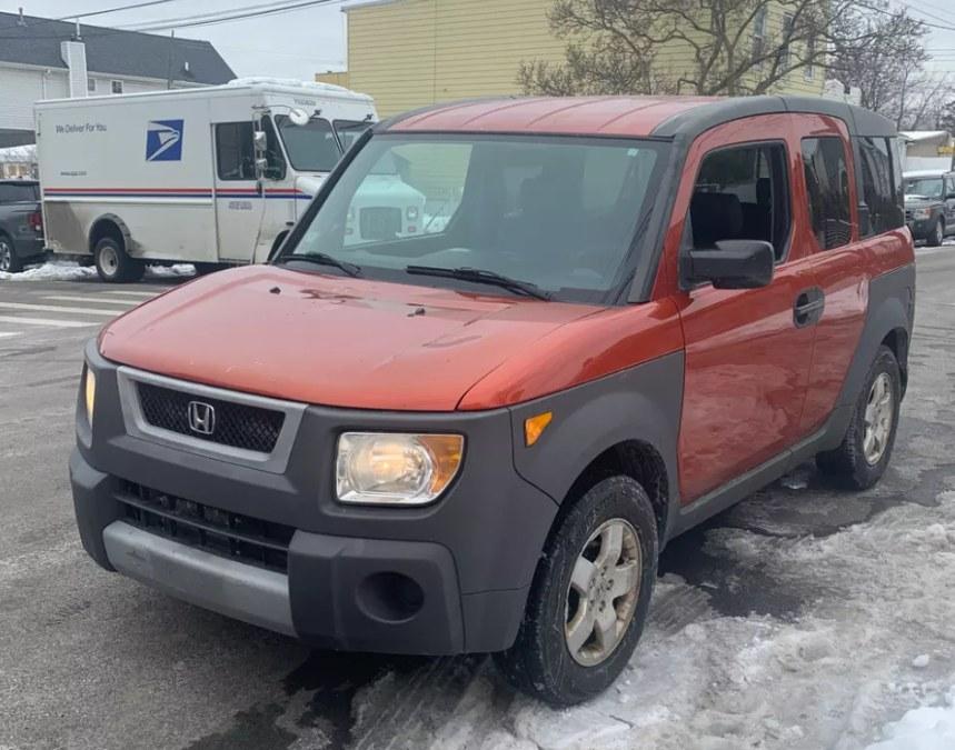 Used 2003 Honda Element in Auburn, New Hampshire | ODA Auto Precision LLC. Auburn, New Hampshire