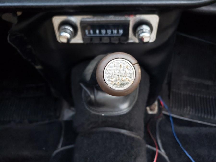 Used Triumph Spitfire base 1980 | ODA Auto Precision LLC. Auburn, New Hampshire