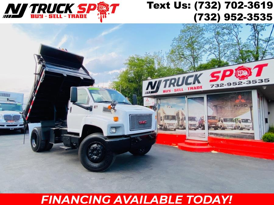 Used 2005 GMC T8500 in South Amboy, New Jersey | NJ Truck Spot. South Amboy, New Jersey