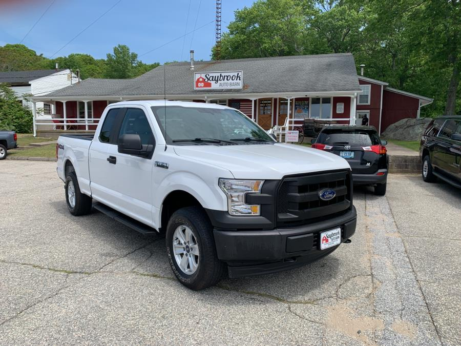 Used 2017 Ford F-150 in Old Saybrook, Connecticut | Saybrook Auto Barn. Old Saybrook, Connecticut
