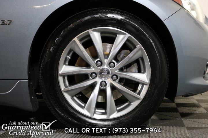 Used Infiniti Q50 Premium 2014   City Motor Group Inc.. Haskell, New Jersey
