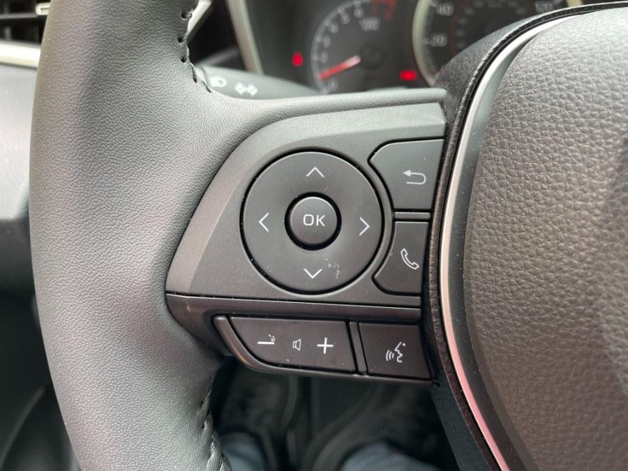 Used Toyota Corolla Hatchback SE CVT (Natl) 2021 | Cars With Deals. Lyndhurst, New Jersey