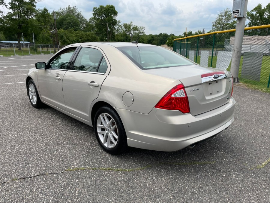 Used Ford Fusion 4dr Sdn SEL FWD 2010 | Cars With Deals. Lyndhurst, New Jersey