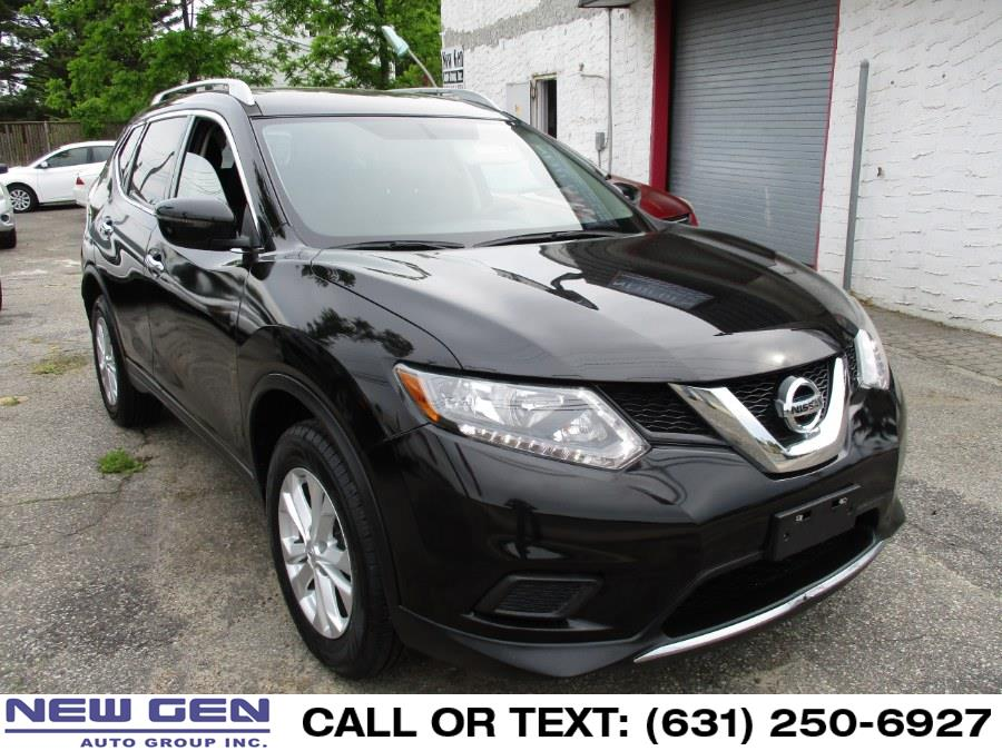 Used 2016 Nissan Rogue in West Babylon, New York | New Gen Auto Group. West Babylon, New York