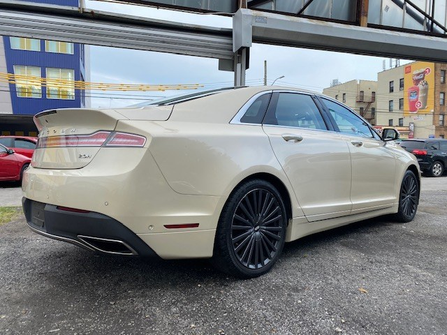 Used Lincoln MKZ Hybrid Reserve FWD 2018 | Wide World Inc. Brooklyn, New York