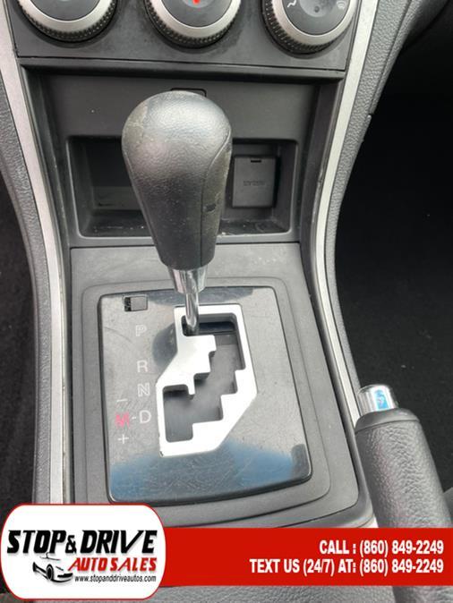Used Mazda Mazda6 4dr Sdn Auto i Sport 2010   Stop & Drive Auto Sales. East Windsor, Connecticut
